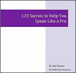 125 Secrets