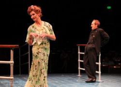 Anita Flanagan - Mrs Harcourt - Anything Goes