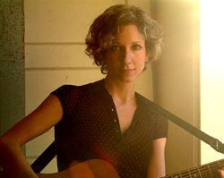 Jenny Bruce - Singer/Songwriter