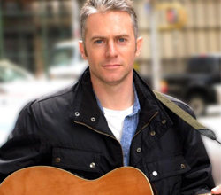 John Munnelly - Singer / Songwriter